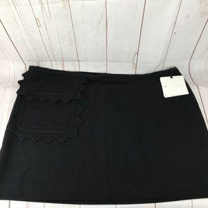 Victoria Beckham For Target Mini Skirt 2X NWT